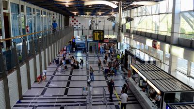 LDSP - Airport - Terminal
