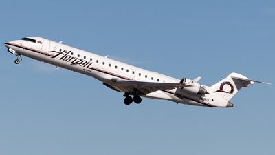 N618QX - Bombardier CRJ-701 - Horizon Air