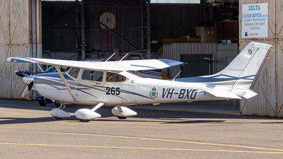 VH-BXO - Cessna 182T Skylane - NSW Rural Fire Service