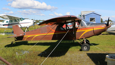 N5102H - Piper PA-14 Cruiser - Private