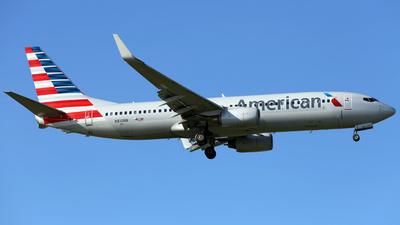 N810NN - Boeing 737-823 - American Airlines