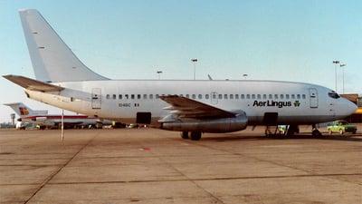 EI-ASC - Boeing 737-248C - Aer Lingus