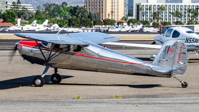 NC2068N - Cessna 140 - Private