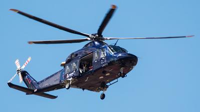 I-PNTK - Agusta-Westland AW-139 - Elitaliana