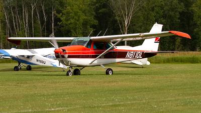 N8110L - Cessna 172H Skyhawk - Private