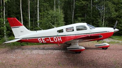 A picture of SELOH - Piper PA28181 - [2890210] - © Hans-Goran Spritt