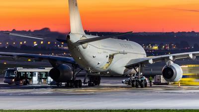 ZZ333 - Airbus A330-243(MRTT) Voyager KC.3 - United Kingdom - Royal Air Force (RAF)