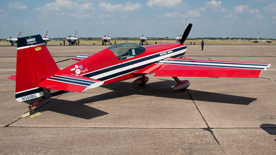 N540BG - Extra 300S - Private
