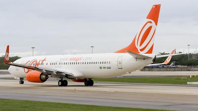 A picture of PRGUD - Boeing 7378EH - GOL Linhas Aereas - © Breno Dantas