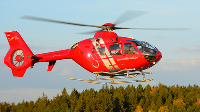 A picture of DHTML - Airbus Helicopters H135 - [0207] - © Julian Giptner