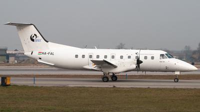 HA-FAL - Embraer EMB-120ER Brasília - BASe - Budapest Aircraft Service