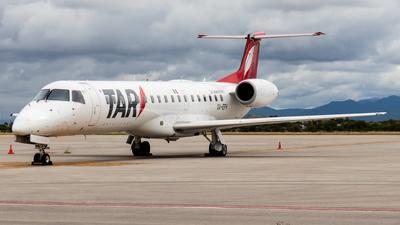 A picture of XAEFH - Embraer ERJ145LR - TAR Aerolineas - © Santiago_MN