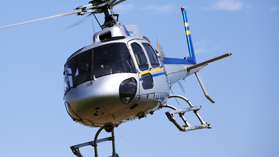 I-LYAD - Eurocopter AS 350B3 Ecureuil - Elicompany