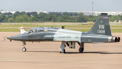 67-14928 - Northrop T-38C Talon - United States - US Air Force (USAF)