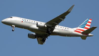 N300LK - Embraer 170-200LR - American Eagle (Envoy Air)