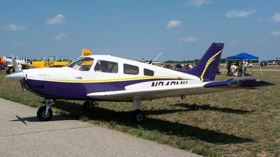 N348MK - Piper PA-28-181 Archer TX - Northstar Aviation