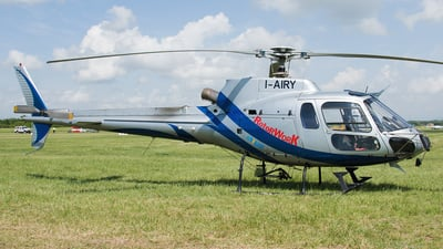 I-AIRY - Aérospatiale AS 350B2 Ecureuil - Airway