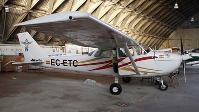 EC-ETC - Cessna 172N Skyhawk II - Real Aeroclub de Baleares