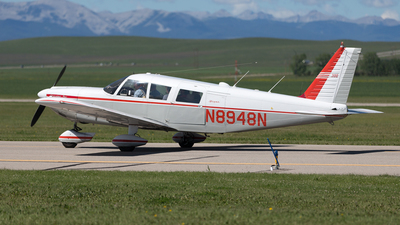 N8948N - Piper PA-32-300 Cherokee Six - Private