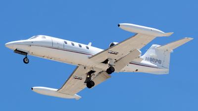 N80PG - Gates Learjet U-35A - Phoenix Air