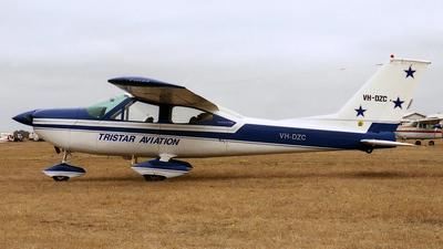 VH-DZC - Cessna 177B Cardinal - Tristar Aviation