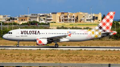 EC-NOY - Airbus A320-214 - Volotea