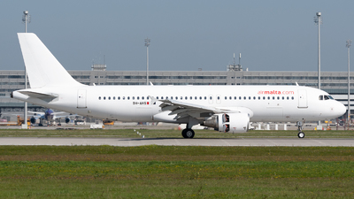 A picture of 9HAHS - Airbus A320214 - Air Malta - © Thomas Ernst