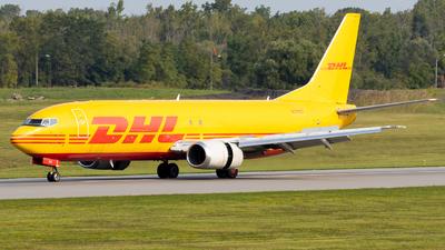 N311GT - Boeing 737-406(SF) - DHL (Kalitta Charters II)