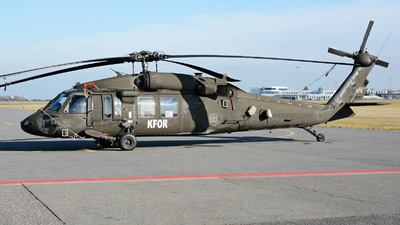 94-26573 - Sikorsky UH-60L Blackhawk - United States - US Army