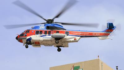 VN-8618 - Eurocopter EC 225LP Super Puma II+ - Southern Service Flight Company
