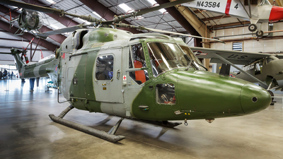 XZ185 - Westland Lynx AH.7 - United Kingdom - Army Air Corps