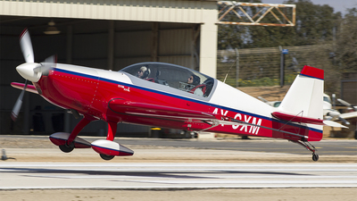 4X-CXM - Extra 300L - Private