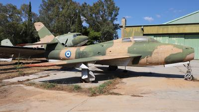 26901 - Republic F-84F Thunderstreak - Greece - Air Force