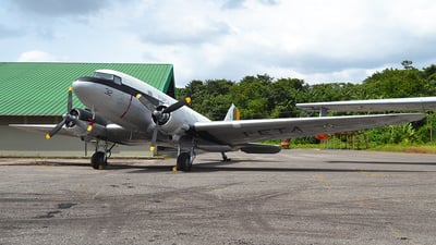 FAB2032 - Douglas DC-3 - Brazil - Air Force