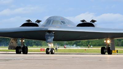 82-1071 - Northrop B-2A Spirit - United States - US Air Force (USAF)