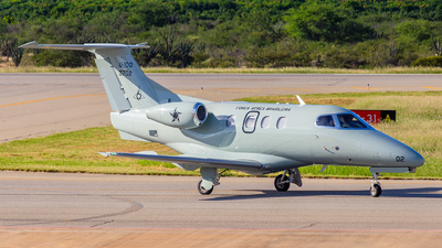 FAB3702 - Embraer 500 Phenom 100EV - Brazil - Air Force