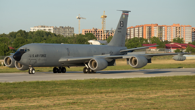 60-0333 - Boeing KC-135R Stratotanker - United States - US Air Force (USAF)