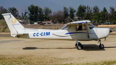 CC-CIM - Cessna 152 - Private