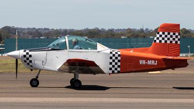 VH-MRJ - Victa Airtourer 100 - Private
