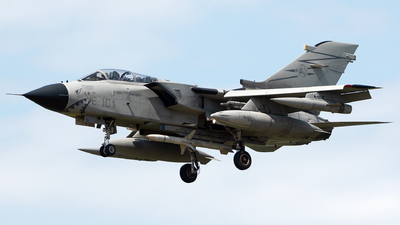 MM7053 - Panavia Tornado ECR - Italy - Air Force