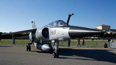 604 - Dassault Mirage F1CR - France - Air Force