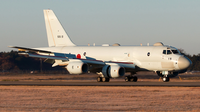 5513 - Kawasaki P-1 - Japan - Maritime Self Defence Force (JMSDF)