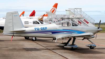 PU-GRP - Vans RV-9A - Private