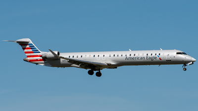 N953LR - Bombardier CRJ-900LR - American Eagle (Mesa Airlines)