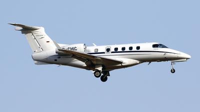 D-CHIC - Embraer 505 Phenom 300 - Vibro Air Flugservice