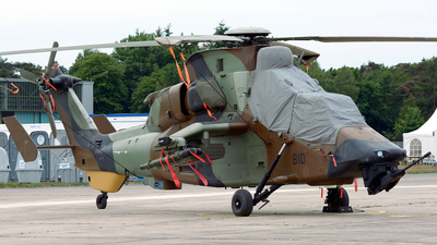 2036 - Eurocopter EC 665 Tiger HAP - France - Army