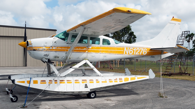 N61276 - Cessna U206F Stationair - Sonnys Aviation