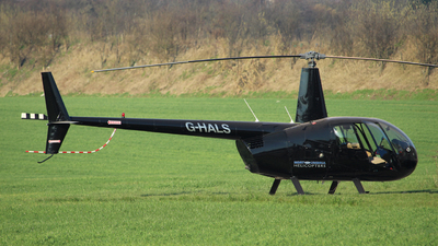 A picture of GHALS - Robinson R44 Raven II - [11639] - © Simon Edwards