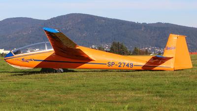 SP-2749 - SZD 9bis Bocian 1E - Private