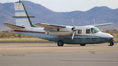 A picture of N2775B -  - [275] - © Joshua Ruppert
